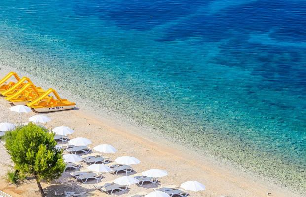 фотографии отеля Sensimar Adriatic Beach Resort (ex. Nimfa Zivogosce) изображение №31