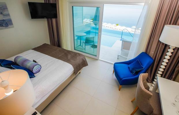 фотографии отеля Sensimar Adriatic Beach Resort (ex. Nimfa Zivogosce) изображение №23