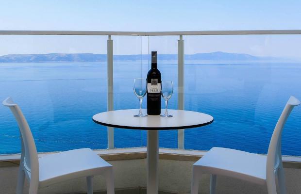 фотографии отеля Sensimar Adriatic Beach Resort (ex. Nimfa Zivogosce) изображение №19