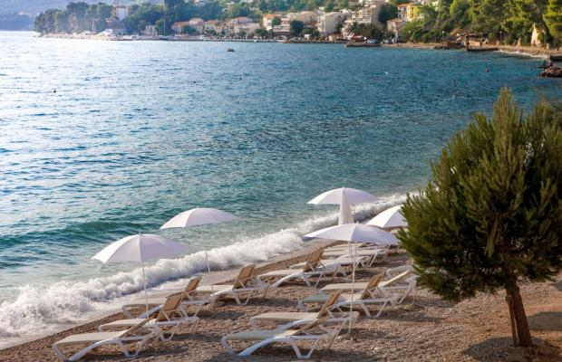 фотографии отеля Sensimar Adriatic Beach Resort (ex. Nimfa Zivogosce) изображение №3