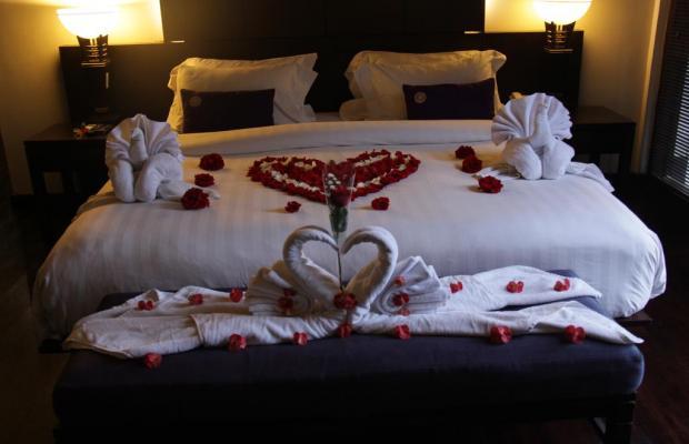 фото отеля The Ayu Kintamani изображение №13