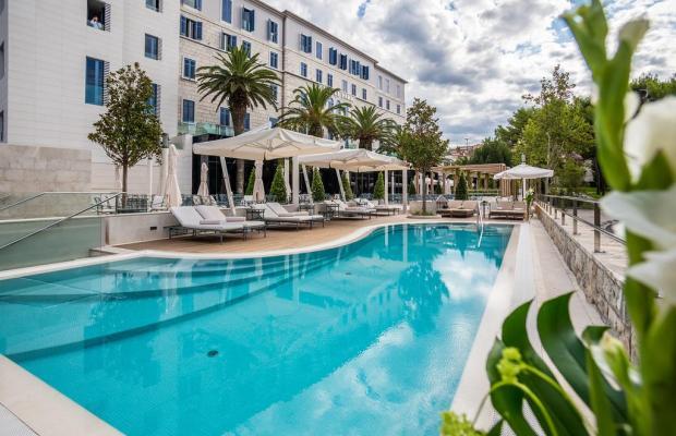 фото отеля Hotel Park Split изображение №5