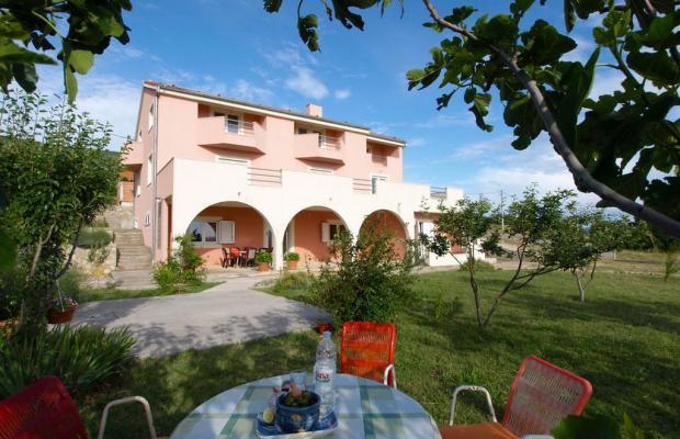 фотографии Apartment Vrkici (ex. Apartment Novigrad; bb3 Room House 60 M2 Inh 32789) изображение №8