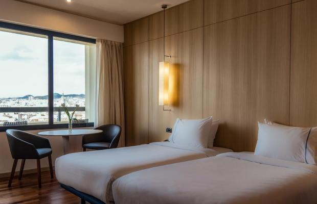 фотографии AC Hotel Malaga Palacio изображение №8