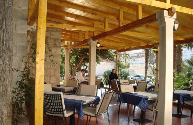 фотографии отеля Villa Diana изображение №19