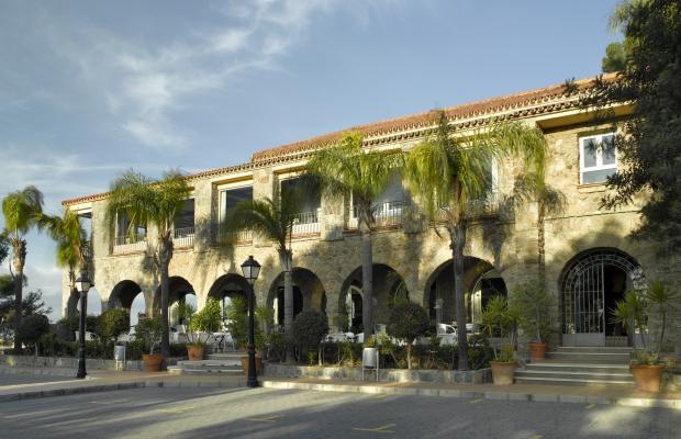 фото отеля Parador de Malaga-Gibralfaro изображение №1