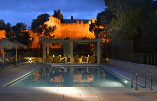 фотографии отеля Parador de Malaga-Gibralfaro изображение №19