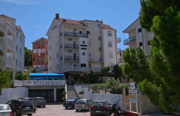 фото отеля Villa Paula изображение №1