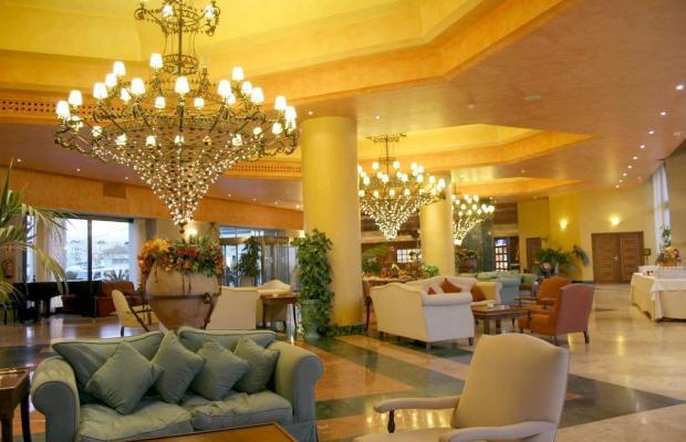 фотографии отеля Antequera Golf изображение №23