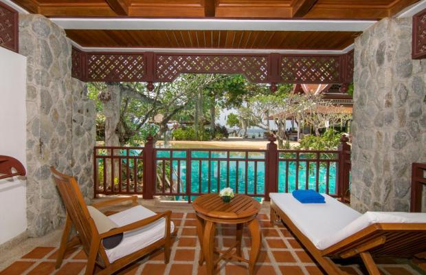 фотографии отеля Thavorn Beach Village & Spa изображение №15