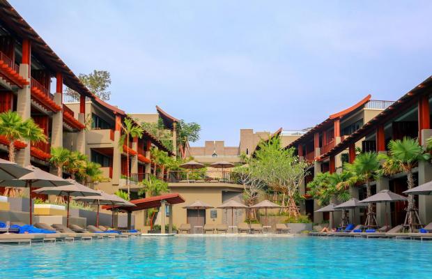 фото отеля Avista Hideaway Phuket Patong - MGallery by Sofitel (ex. Avista Hideaway Resort & Spa) изображение №1