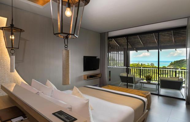 фото отеля Avista Hideaway Phuket Patong - MGallery by Sofitel (ex. Avista Hideaway Resort & Spa) изображение №21