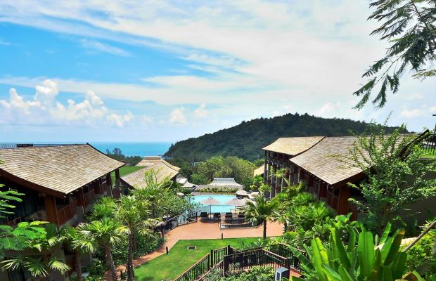 фото Avista Hideaway Phuket Patong - MGallery by Sofitel (ex. Avista Hideaway Resort & Spa) изображение №18