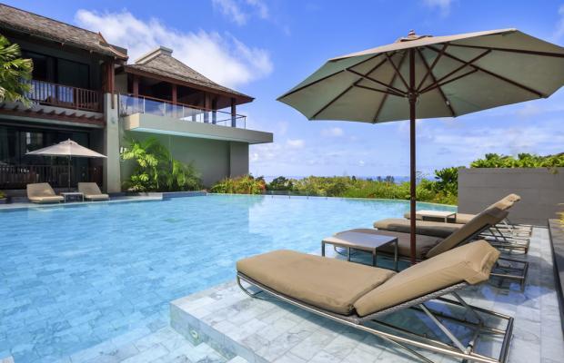 фото Avista Hideaway Phuket Patong - MGallery by Sofitel (ex. Avista Hideaway Resort & Spa) изображение №10