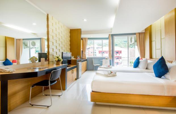 фотографии отеля Hallo Patong изображение №27