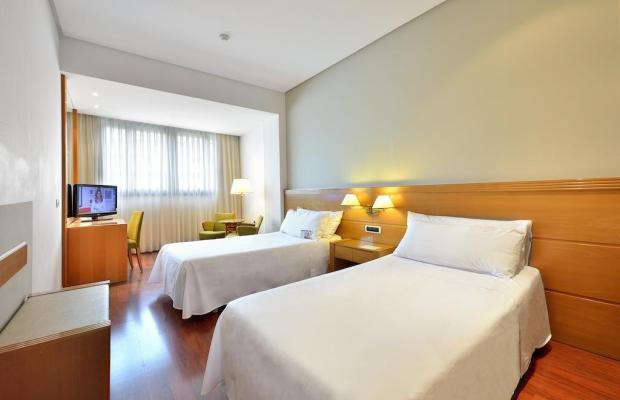 фотографии отеля Tryp Malaga Alameda изображение №3