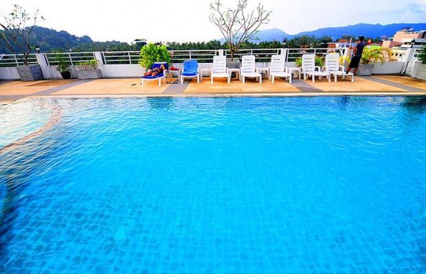 фотографии отеля Arita изображение №7
