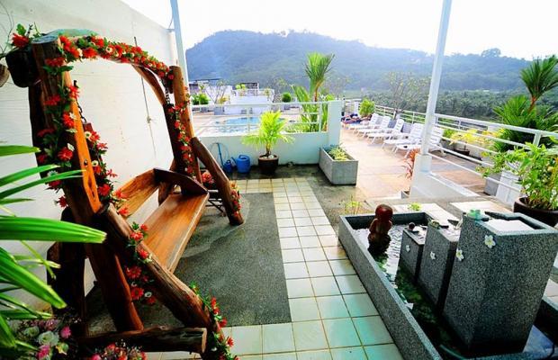фотографии отеля Arita изображение №3