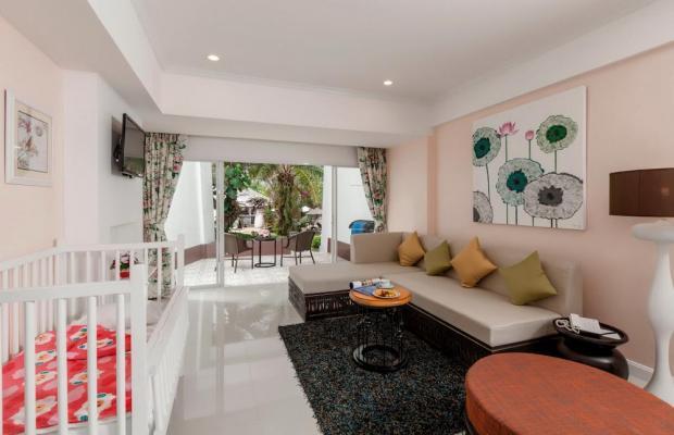 фотографии отеля Thavorn Palm Beach Resort изображение №39