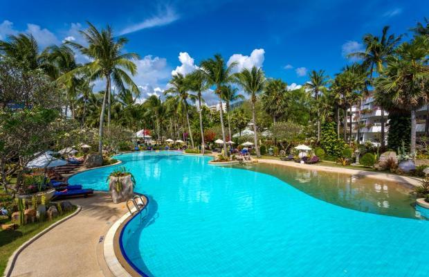 фотографии отеля Thavorn Palm Beach Resort изображение №31