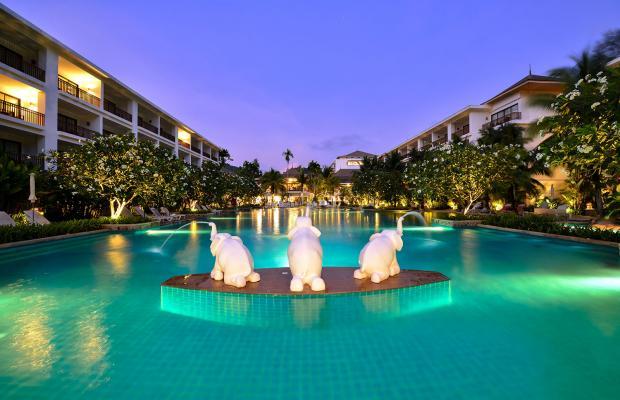 фотографии Naithonburi Beach Resort изображение №12