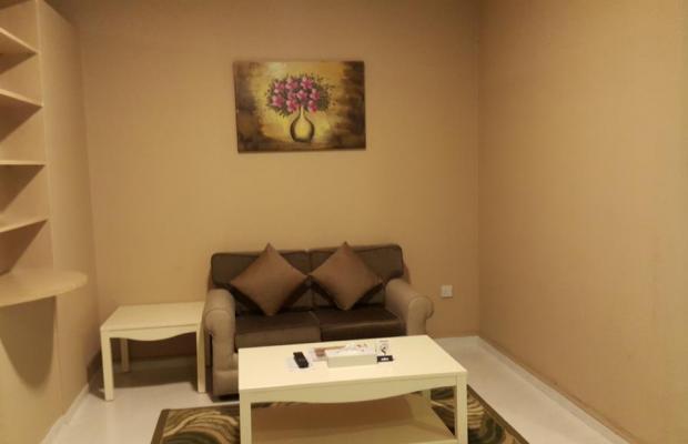 фото Pearl Residence Hotel Apartment изображение №14
