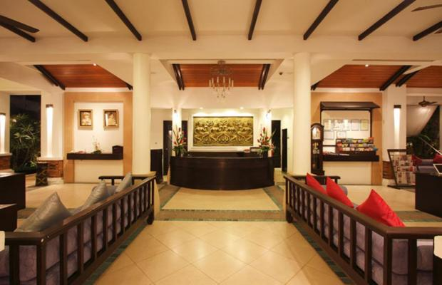 фотографии Access Resort & Villas изображение №28