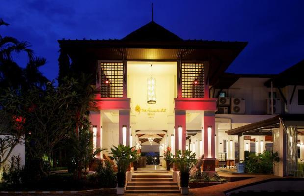фотографии отеля Access Resort & Villas изображение №27