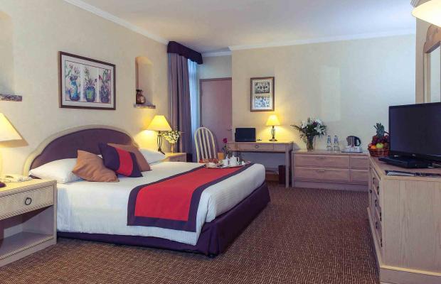фотографии отеля Mercure Abu Dhabi Centre Hotel (ex. Novotel Centre Hotel) изображение №23