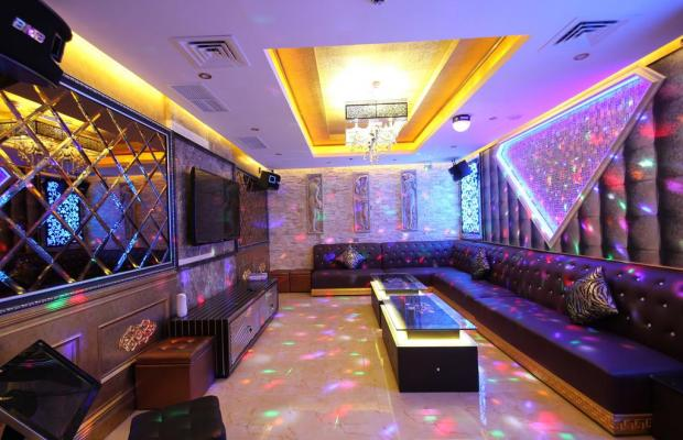 фотографии Mercure Abu Dhabi Centre Hotel (ex. Novotel Centre Hotel) изображение №8