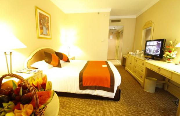 фото отеля Mercure Abu Dhabi Centre Hotel (ex. Novotel Centre Hotel) изображение №5