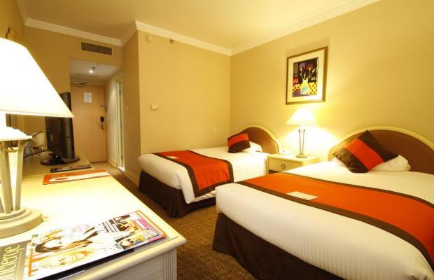 фотографии Mercure Abu Dhabi Centre Hotel (ex. Novotel Centre Hotel) изображение №4
