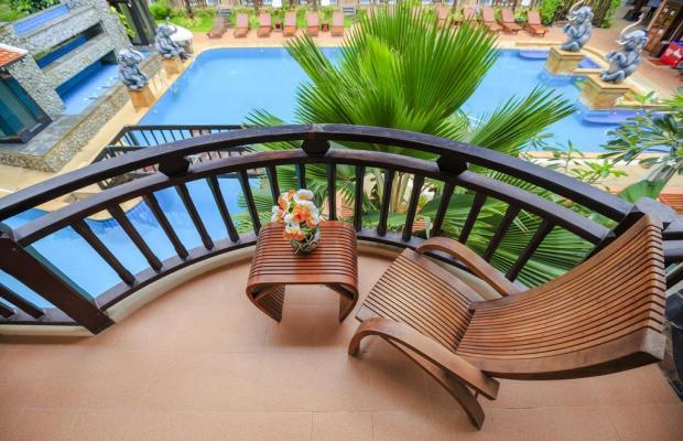фото Nipa Resort изображение №26