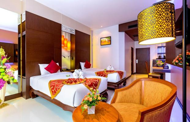 фото отеля Nipa Resort изображение №21