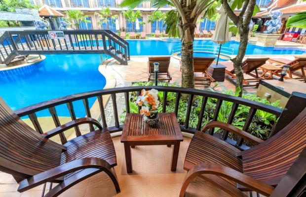 фотографии отеля Nipa Resort изображение №19
