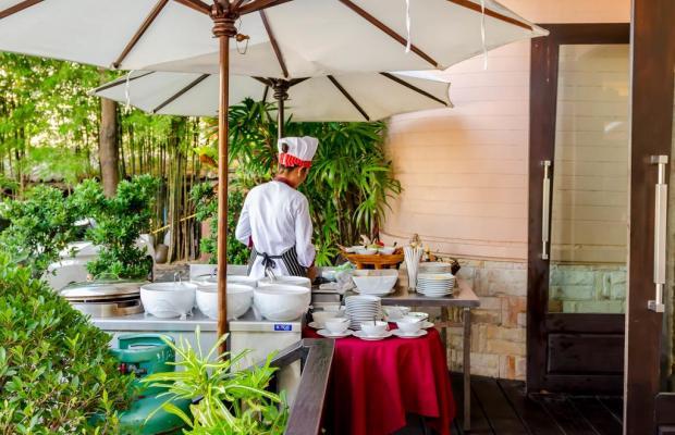 фотографии отеля Nipa Resort изображение №7