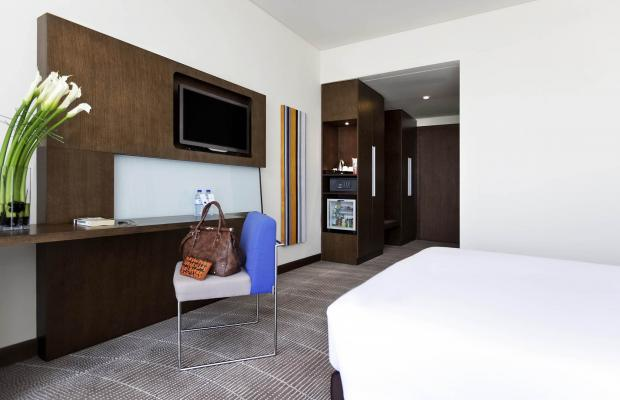 фото отеля Novotel Abu Dhabi Gate изображение №17