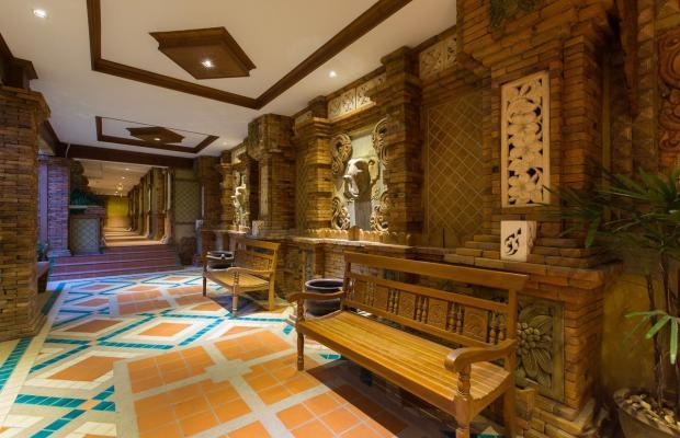 фотографии отеля Baan Maksong Resort and Spa изображение №35