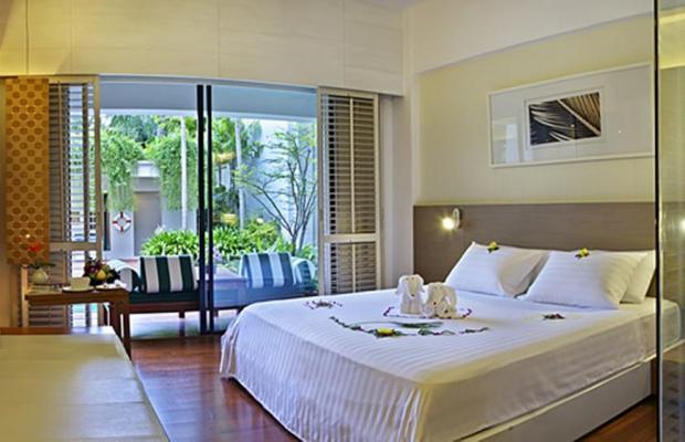 фотографии отеля Banthai Beach Resort & Spa изображение №47
