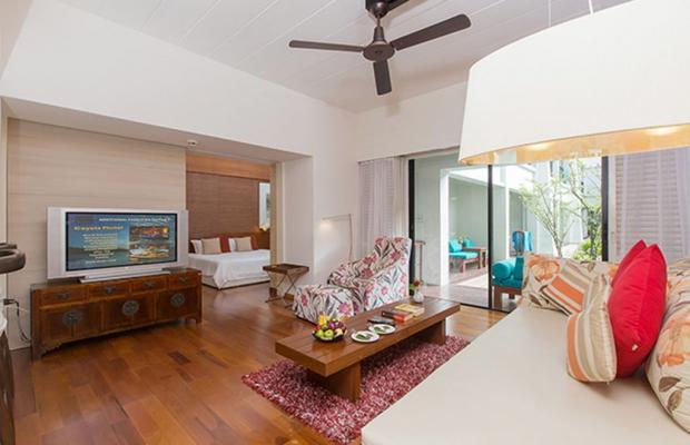 фотографии отеля Banthai Beach Resort & Spa изображение №27
