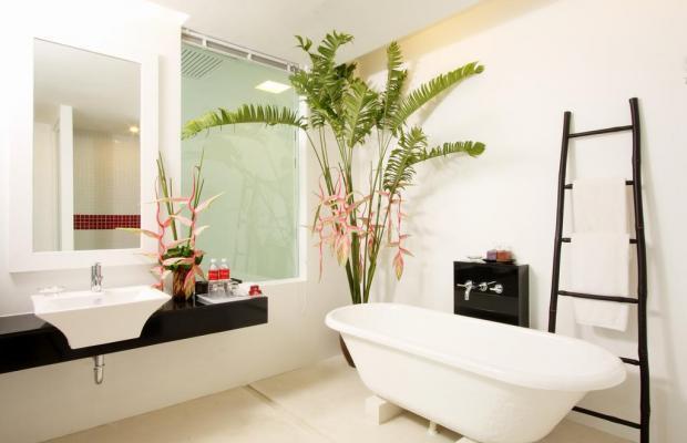 фото отеля The Old Phuket Karon Beach Resort изображение №9