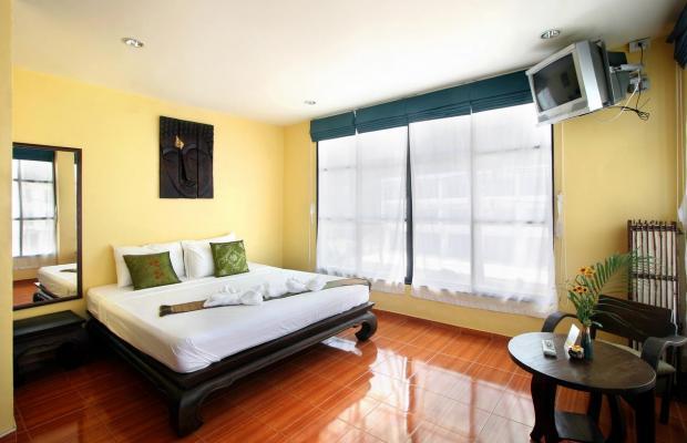 фотографии отеля Baan Suay Hotel Resort  изображение №23
