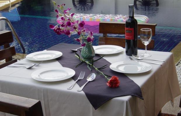 фотографии Baan Suay Hotel Resort  изображение №12