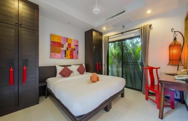 фотографии отеля The Bell Pool Villa Phuket изображение №15