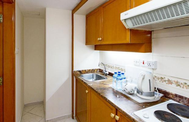 фото отеля Dolphin Hotel Apartments изображение №5