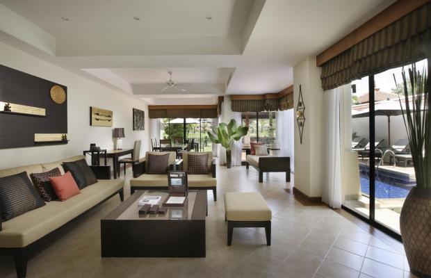 фото отеля Angsana Villas Resort Phuket (ex. Outrigger Laguna Phuket Resort & Villas; Laguna Phuket Holiady Residences) изображение №33