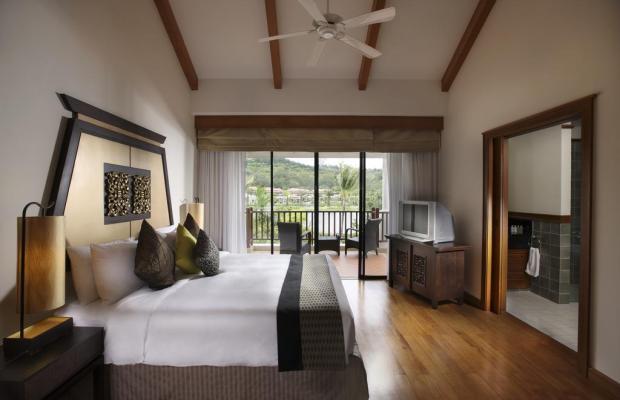 фотографии Angsana Villas Resort Phuket (ex. Outrigger Laguna Phuket Resort & Villas; Laguna Phuket Holiady Residences) изображение №32