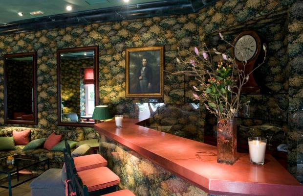 фотографии отеля Villa Padierna Thermas de Carratraca изображение №11