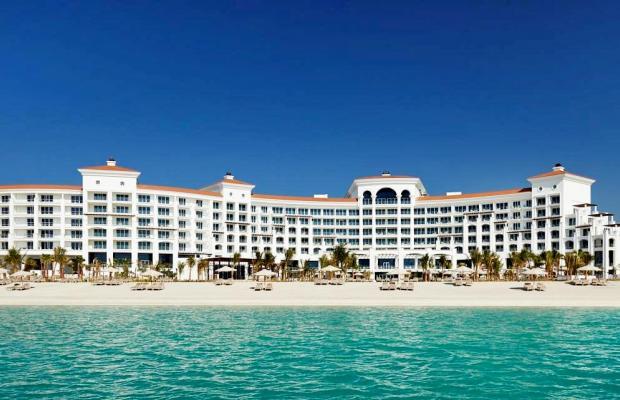фотографии Waldorf Astoria Dubai Palm Jumeirah изображение №4