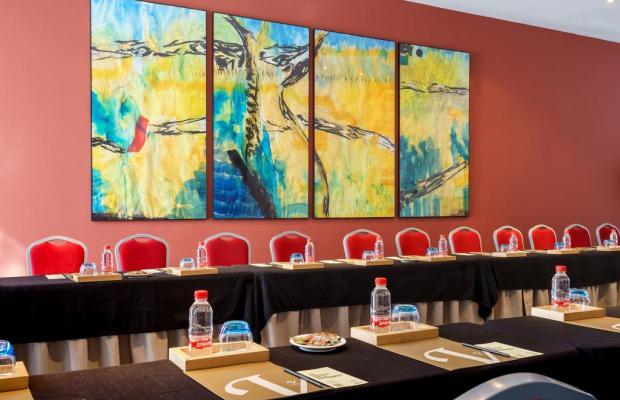 фото отеля Vincci Malaga изображение №17